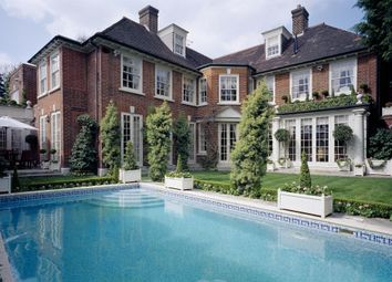 Thumbnail 7 bed detached house to rent in Upper Terrace, Hampstead