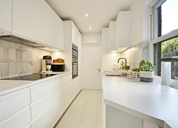 Thumbnail 2 bed terraced house for sale in Albany Road, Brentford
