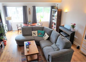 Thumbnail 2 bed flat for sale in 7 Swan Lane, Winchester
