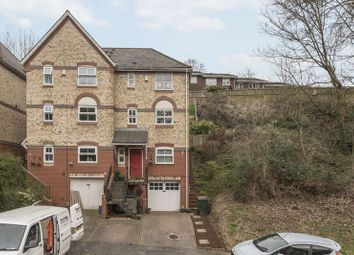 Thumbnail 4 bed semi-detached house for sale in Stow Park Drive, Newport