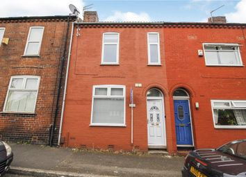 Thumbnail 5 bed terraced house for sale in Dumbell Street, Pendlebury, Swinton