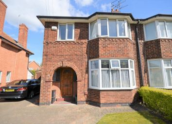 Thumbnail 3 bed semi-detached house for sale in 24 Tranby Avenue, York