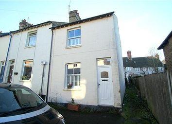 Thumbnail 2 bedroom end terrace house to rent in Beech Road, Sevenoaks