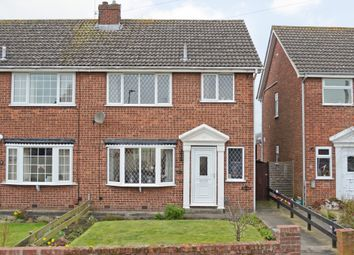 Thumbnail 3 bedroom semi-detached house for sale in Hamilton Way, York