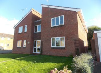 Thumbnail  Studio to rent in Henley Drive, Droitwich