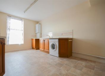 Thumbnail 2 bed flat to rent in Cowgate, Peterborough