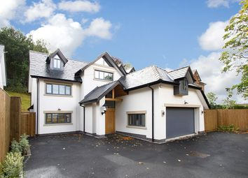 Thumbnail 6 bed detached house for sale in Shrewsbury Road, Manchester