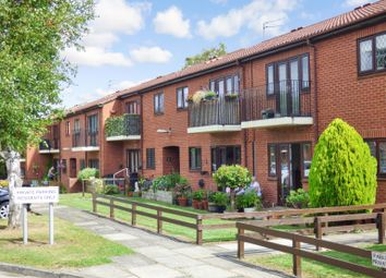Thumbnail 2 bed flat for sale in Aysgarth Road, Middlesbrough