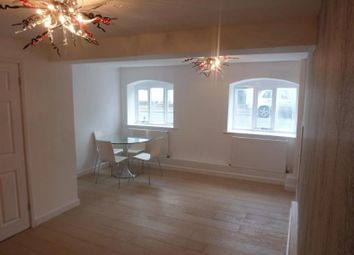 Thumbnail 2 bedroom flat to rent in Quay Street, Halesworth