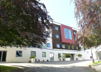 Thumbnail 2 bed flat for sale in Whitewater Court, 20 Station Road, Plymouth, Devon
