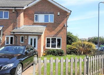 Thumbnail 3 bed property to rent in Meadowford Close, London