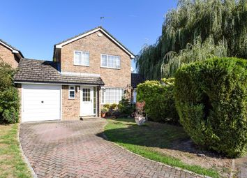 Thumbnail 3 bed detached house for sale in Bracknell, Berkshire