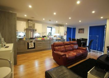 Thumbnail 2 bed flat for sale in Caulfield Gardens, Pinner
