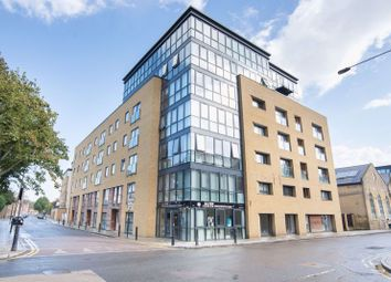3 bed flat for sale in Forge Square, London E14