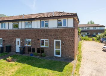 Thumbnail 2 bed end terrace house for sale in Churchill Avenue, Herne Bay