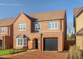 """Thumbnail 4 bedroom property for sale in """"The Chawston"""" at Burmo Way, Potton, Sandy"""