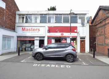 2 bed flat for sale in Green End Parade, Green End, Whitchurch SY13