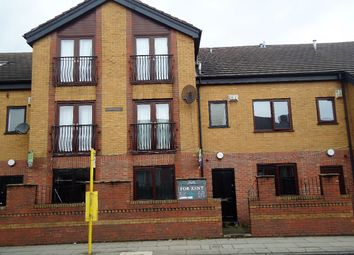 Thumbnail 8 bed terraced house to rent in Mostyn Hall, Gainsborough Road, Liverpool
