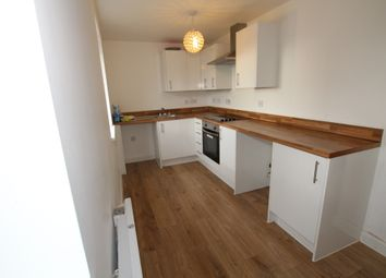 Thumbnail 2 bed flat to rent in Queen Street, Waterloo, Liverpool