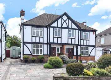 Thumbnail 3 bed semi-detached house for sale in Pickhurst Rise, West Wickham