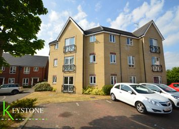 Thumbnail 2 bed flat for sale in Saturn Road, Ipswich