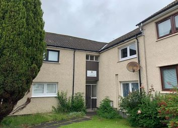 Thumbnail 2 bed flat for sale in Thrush Place, Johnstone