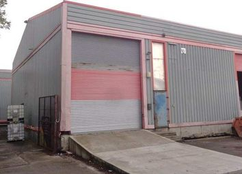 Thumbnail Warehouse to let in Unit 1, Dargan Industrial Estate, Dargan Crescent, Belfast, County Antrim