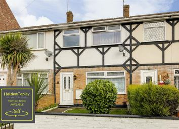 Thumbnail 3 bed terraced house for sale in Cavendish Street, Arnold, Nottinghamshire