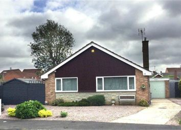 Thumbnail 3 bed detached bungalow for sale in Mercia Gardens, Bourne, Lincolnshire