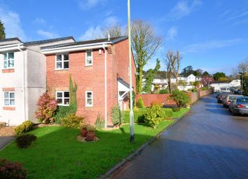 Thumbnail 3 bed end terrace house for sale in Meadow Brook, Whitchurch, Tavistock