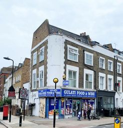 Thumbnail 2 bed flat for sale in 58A Malden Road, Kentish Town, London