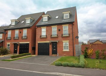 Thumbnail 4 bed detached house for sale in Headingley Road, Retford