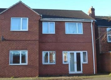 Thumbnail 2 bed flat to rent in Brewery Hill, Grantham