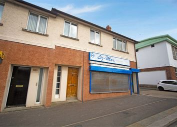 Thumbnail 2 bedroom flat for sale in Cregagh Road, Belfast, County Down