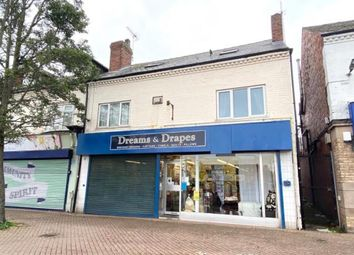 Thumbnail 4 bed property for sale in Victoria Street, Shirebrook, Mansfield, Derbyshire