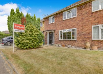 Thumbnail 3 bedroom semi-detached house for sale in Marvell Close, Pound Hill, Crawley