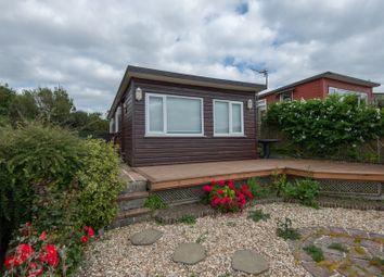 Thumbnail 1 bed detached bungalow for sale in Cedar Park, Bovisand Lane, Down Thomas.