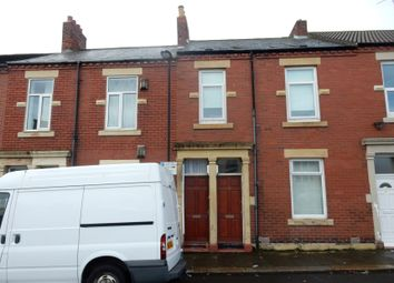 Thumbnail 2 bed flat for sale in 15 Lower Rudyerd Street, North Shields, Tyne And Wear