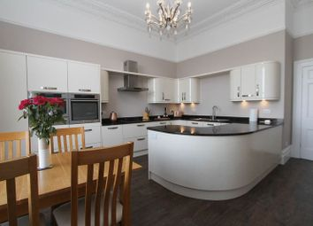Thumbnail 2 bedroom flat for sale in Elton Road, Clevedon