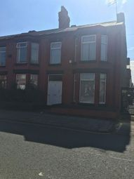 Thumbnail 1 bed flat to rent in Gainsborough Road, Wavertree, Liverpool