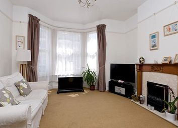 Thumbnail 1 bedroom property to rent in Trefoil Road, London