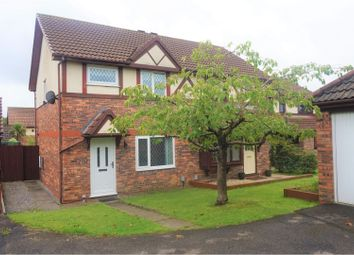 Thumbnail 3 bed semi-detached house for sale in Heol Pentre Bach, Gorseinon