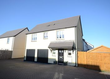 Thumbnail 3 bed property for sale in Truthan View, Trispen, Truro