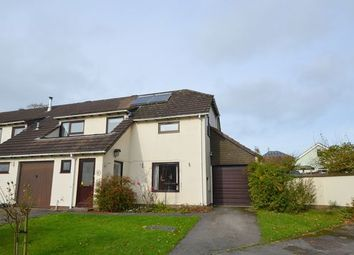 Thumbnail 3 bed end terrace house for sale in Oak Tree Close, Upottery, Honiton