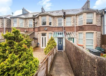 Thumbnail 2 bed flat to rent in Reddenhill Road, Torquay
