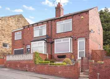 Thumbnail 2 bedroom semi-detached house for sale in Bridle Street, Batley, West Yorkshire
