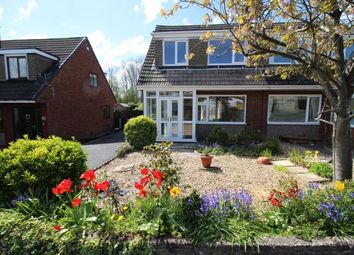Thumbnail 3 bed semi-detached house to rent in Kilworth Height, Fulwood, Preston