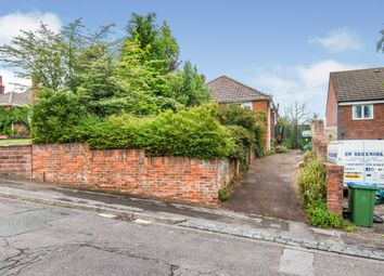 Thumbnail 2 bed semi-detached bungalow for sale in Bay Road, Southampton