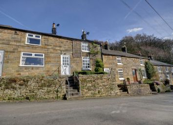 Thumbnail 2 bed cottage for sale in Eskdaleside, Grosmont, Whitby
