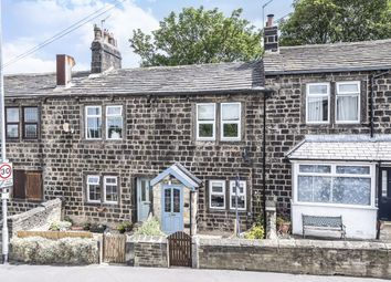 2 bed cottage for sale in Canada Road, Rawdon, Leeds LS19